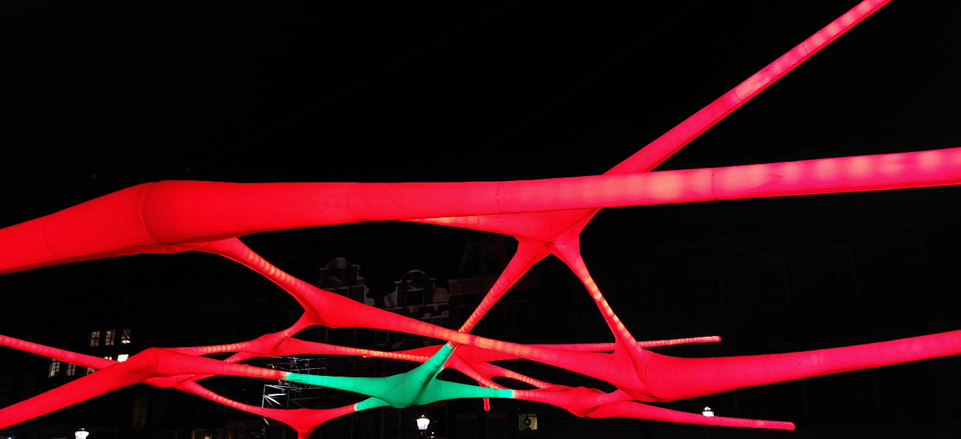 Amsterdam Light Festival Amsterdam VIP Tours and Cruises