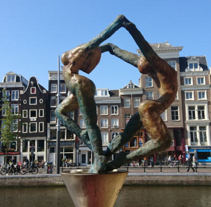 Art and History Tour Amsterdam Private Tours