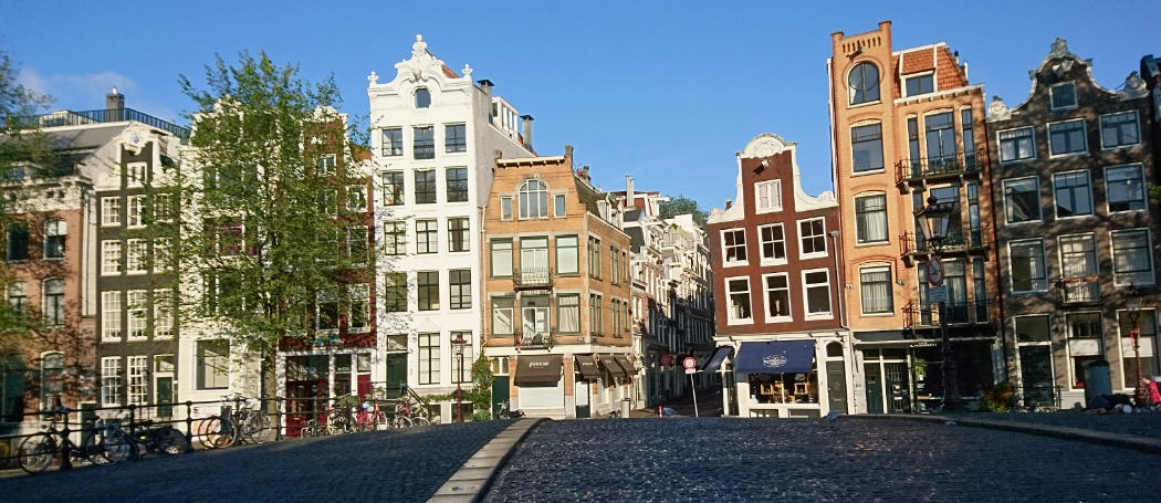 Classic Amsterdam Tour Amsterdam VIP Tours