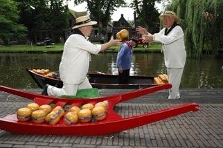 alkmaar tour