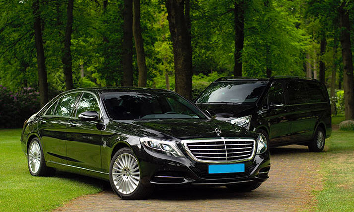 Private Schiphol Airport Transfer