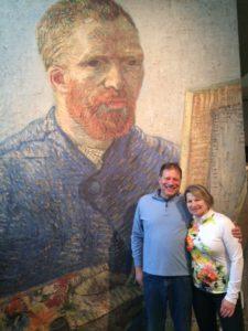 art history tour amsterdam
