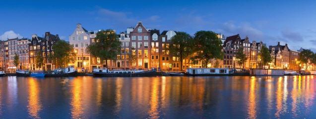 Liberal Amsterdam