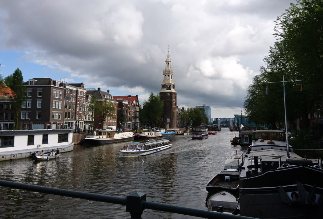 Layover Tour Amsterdam