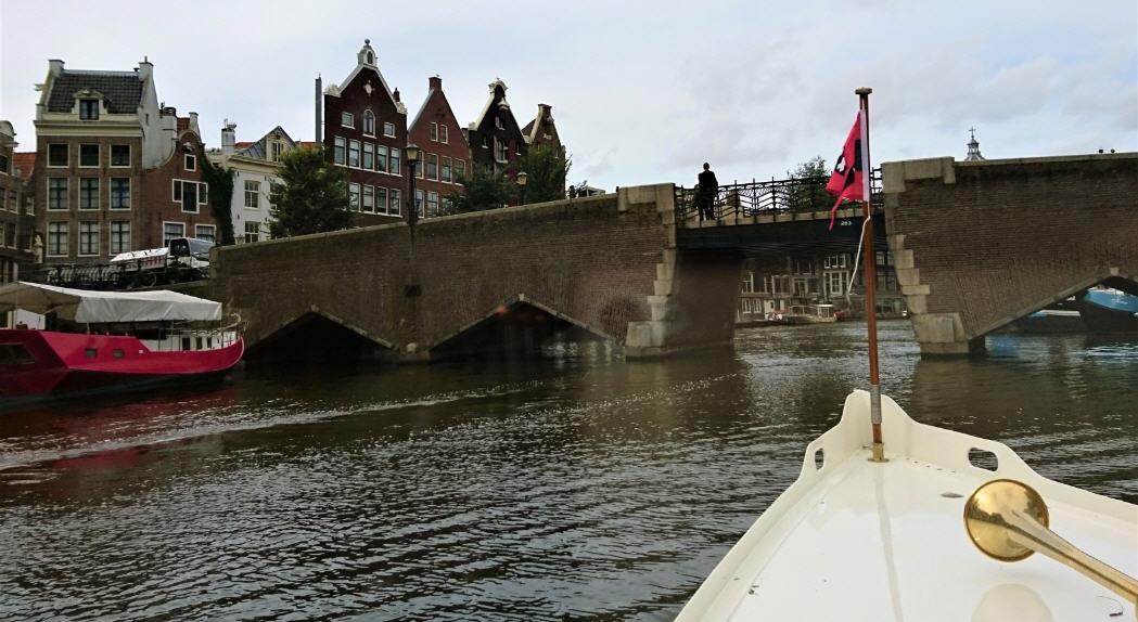 private cruise amsterdam vip tours