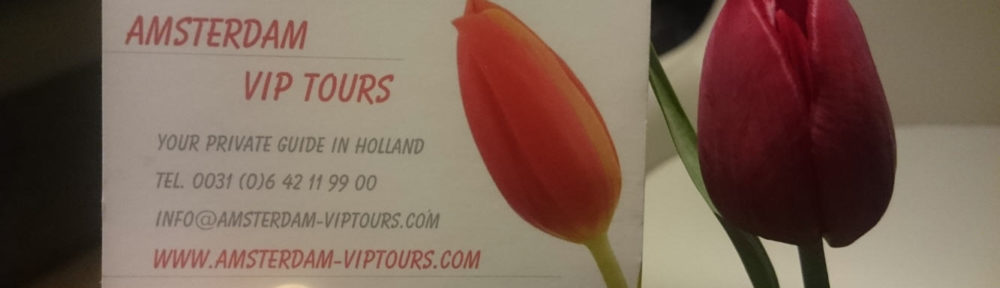 contact Amsterdam VIP Tours