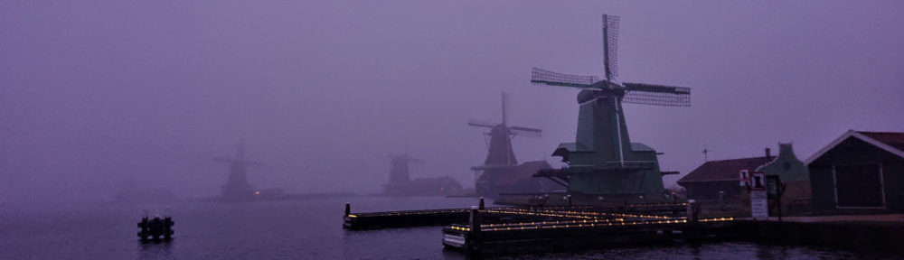 Windmills Holland Private Tour VIP Amsterdam